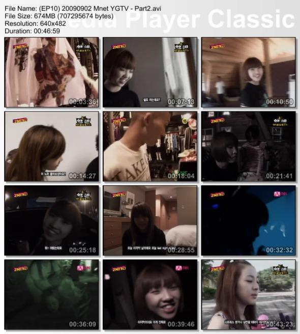 EP1020090902MnetYGTV-Part2